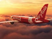 Air Asia flight faces hydraulic failure, lands safely in Delhi