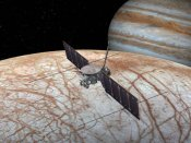 NASA's Europa Clipper is on foot to find life in Jupiter's Moon