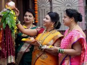 Maharashtra celebrates Gudi Padwa with pomp and fervour