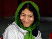 Away from Manipur in TN, Irom Sharmila to begin new innings after marriage