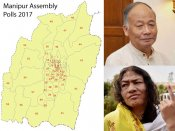 Facts about Manipur assembly polls 2017 in brief