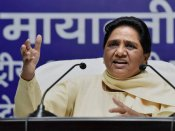 Mayawati says BJP can even murder democracy for power