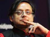 'So-called Maharajas' were less concerned when British trampled their honour: Tharoor on Padmavati
