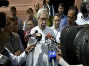 There is no rift in BJD: Senior leader Tathagat Satpathy