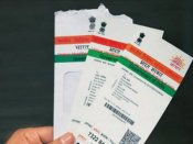 Linking Aadhaar to PAN challenged in Supreme Court