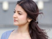 Bollywood actress Anushka Sharma gets notice from BMC