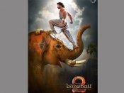 Fan frenzy surrounding Baahubali 2 reaches crescendo
