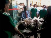 Maoist attack on CRPF jawans: Who said what
