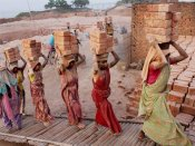 Government's NREGA wages raise is lowest ever