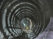 Are you ready to ride in India's first underwater metro tunnel below Ganga river bed?