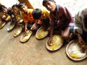 Snake found in mid-day meal in Haryana