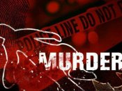 Gruesome: 5 year old raped, murdered, stuffed inside container in Faridabad