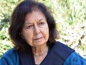 Nationalism is a piece of nonsense: Nayantara Sehgal