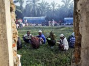 Who are the Rohingya Muslims and why are they are a threat to India