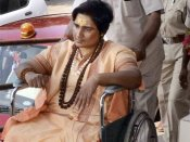 Ajmer blast: Clean chit for Sadhvi Pragya, Indresh Kumar