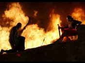 <i>Baahubali 2</i> will release in Karnataka after 'Katappa' Sathyaraj apologises