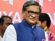 Karnataka coalition on edge? Two Congress MLAs meet BJP leader SM Krishna