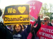 Poll revelas Obamacare has approval of more than 50% Americans