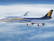 Jet Airways hijack scare: Not the first time suspect created ruckus on a flight