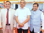Manohar Parrikar directs police to deal strictly with rash drivers