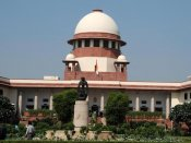 Why can't a woman live in peace in this country, no one can force her to love: SC