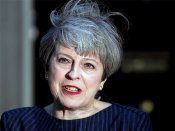 UK: Theresa May calls for early general election on June 8