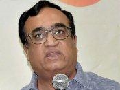 Ajay Maken meets LG for prosecution of Kejriwal over Shunglu report