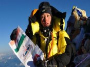 Now, world record-holder Anshu Jamsenpa aims to climb Everest with all-women team