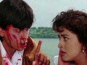 <i>K-K-K-Kiran</i>...Reel life horror of SRK's <i>Darr</i> turns real in Delhi