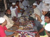Hindu and Muslim prisoners observe 'Roza' in Muzaffarnagar jail