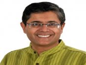 Odisha: BJD MLA's supporters hurl eggs at MP Jay Panda during water tank inauguration