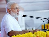 Kashmir or Maoists: Modi would use the muscular policy in year four
