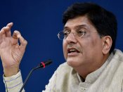 GST rates: Coal tax at 5% in GST will bring down power tariffs, says Goyal