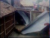 Rain, lightning create havoc in Bihar, kill 23 people
