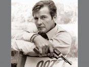 Roger Moore: The Bond who took on Russia in the Cold War