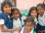 Unmarried girls who cleared Intermediate to get Rs 10,000 scholarship