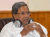 CM Siddaramaiah watches Baahubali 2, draws flak