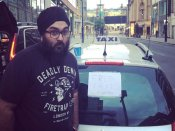 Manchester terror attack: Sikh cab driver hailed as 'hero' for offering free rides to needy