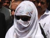 Pakistani Court allows Indian woman 'forced' to marry at gunpoint to return to India