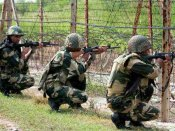Ceasefire violation by Pak at Nowshera, one woman dead