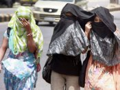 Mercury touches 48 deg C in UP's Banda