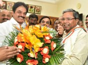 Karnataka: K C Venugopal flooded with complaints against Chief Minister and KPCC chief