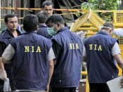 Hurriyat, terrorists created network to attack all symbols of Indian sovereignty: NIA