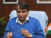 Full time Defence Minister needed: Is Suresh Prabhu the man?