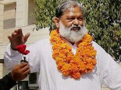Will appeal against SC order if there is a scope: Anil Vij on 'Padmaavat' pan-India release