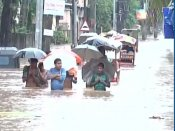 No respite: Heavy monsoon rains to revisit flood hit Assam, Mizoram
