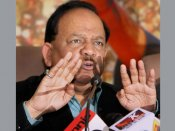Cattle slaughter notification not a prestige issue, open to suggestions: Harsh Vardhan