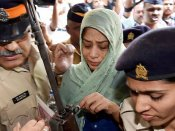 Byculla prison violence: Blunt injuries on Indrani Mukherjea's body, says medical report