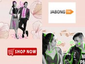 The Weekend Mode Sale: Jaisa Mood, Waisi Shopping Only With Jabong, Upto 80% Off*
