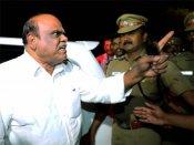 No bail for Justice Karnan says SC